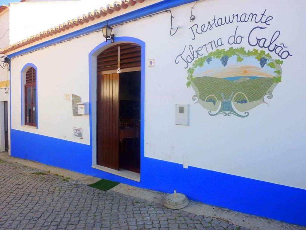 Algarve Sightseeing: Stadtrundgang durch Odeceixe