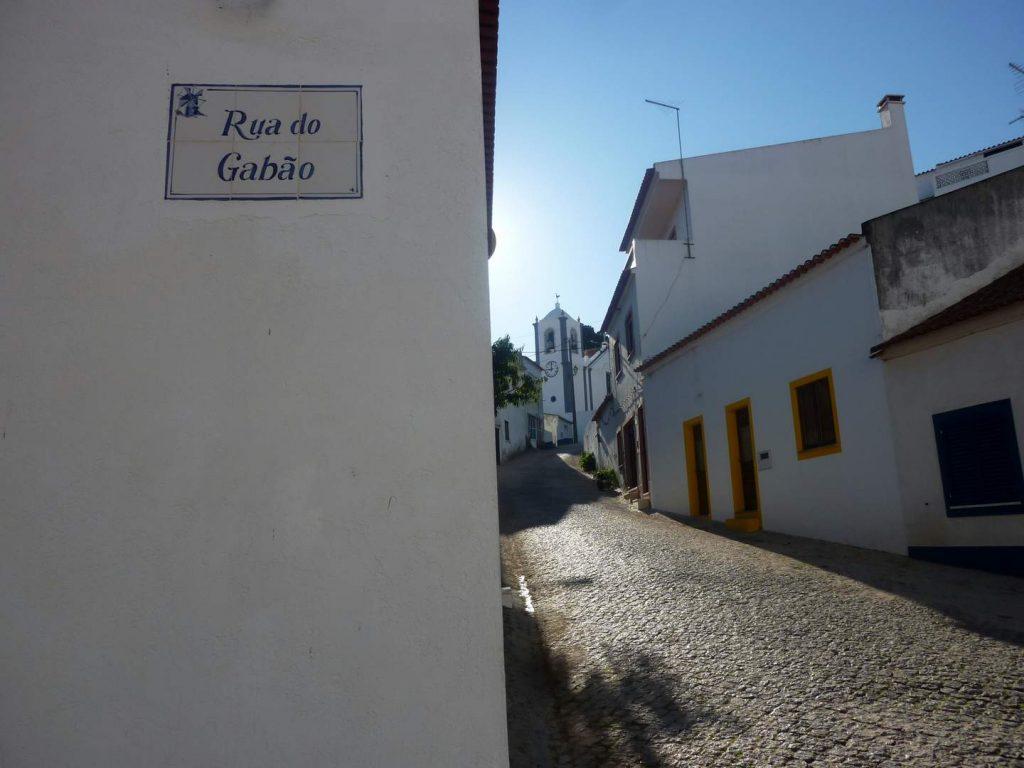 Algarve Sehenswürdigkeiten: Odeceixe Stadtrundgang