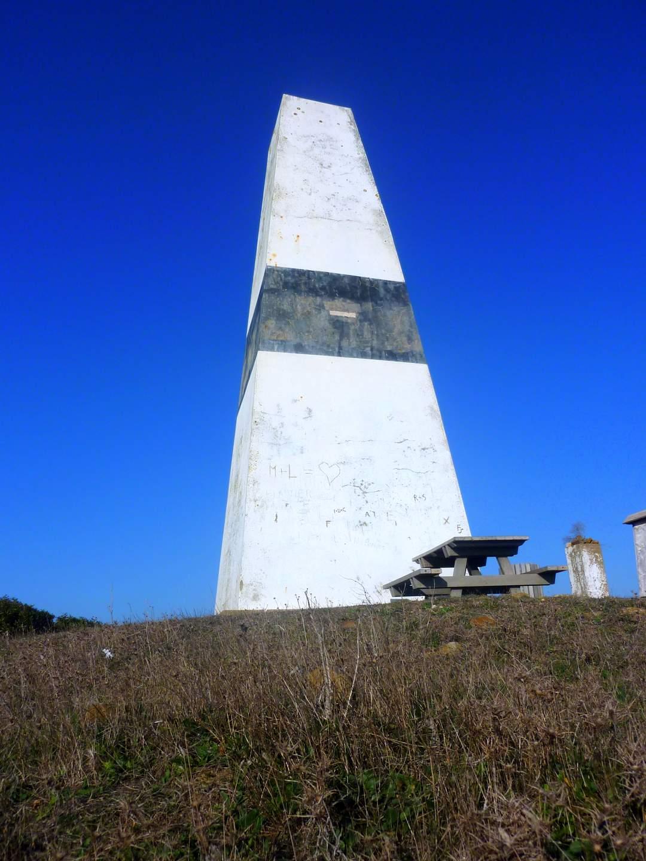 Algarve Sehenswürdigkeiten: Torre de Aspa