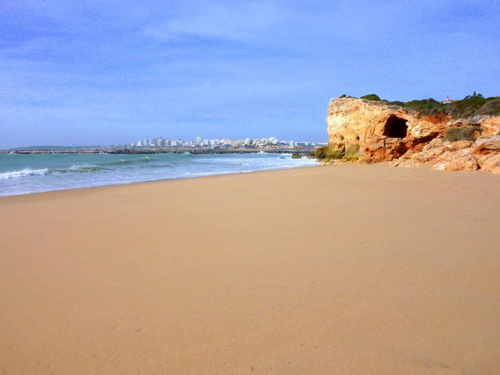 Ferragudo Praia Pintadinho