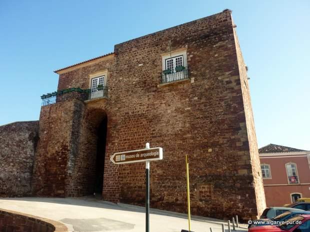 Stadtmuseum Silves