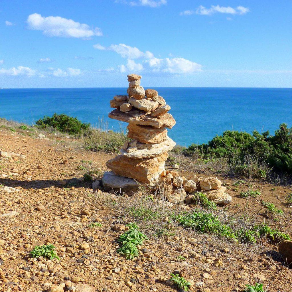 Wandern in der Algarve