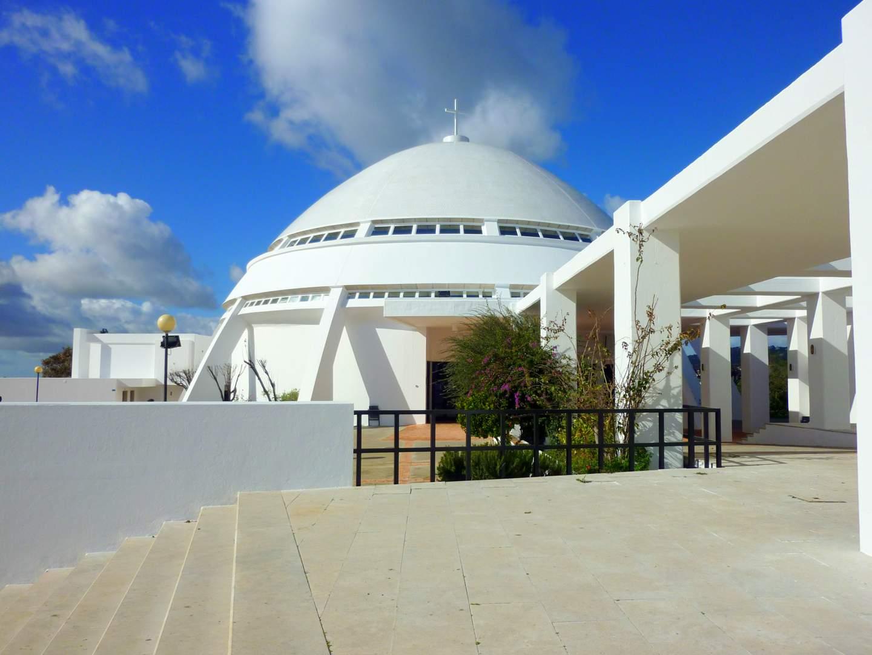 Algarve Sehenswürdigkeiten: Die Capela de Nossa Senhora da Piedade in Loulé