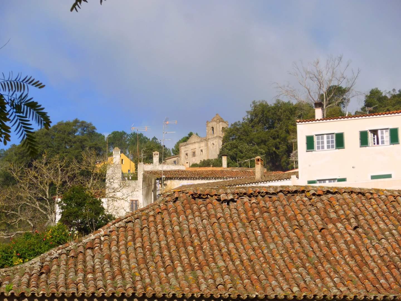 Algarve Sehenswürdigkeiten: Convento da Nossa Senhora do Desterro