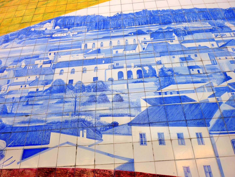 Algarve Sehenswürdigkeiten Die Igreja Matriz in Monchique