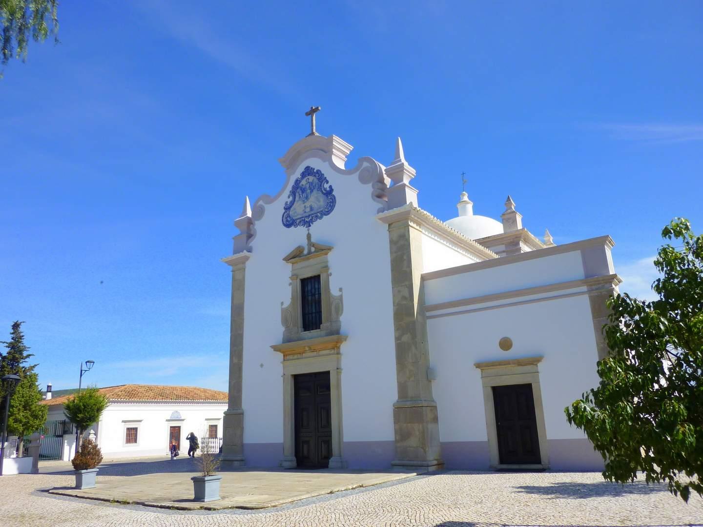 Algarve Sehenswürdigkeiten: Igreja de São Lourenço
