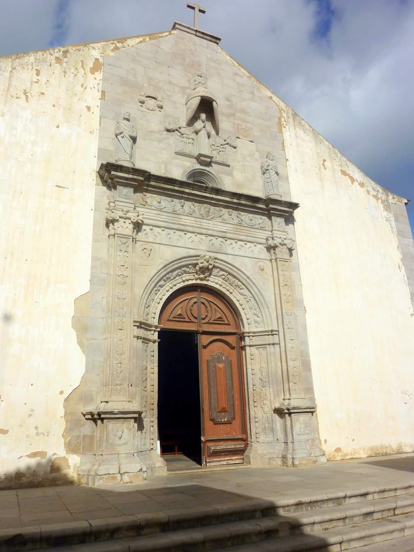 Algarve Sehenswürdigkeiten: Igreja da Misericórdia von Tavira