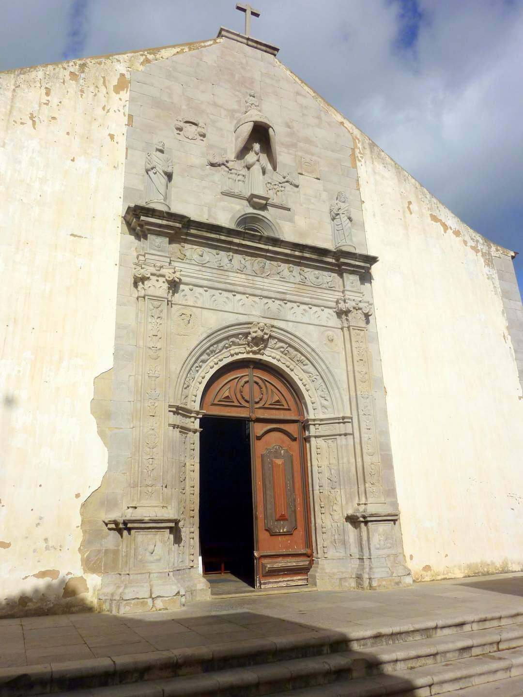 Tavira: Igreja da Misericórdia