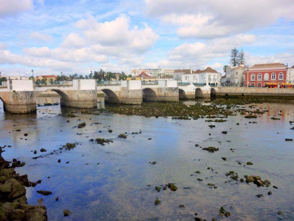 Tavira: Ponta Romana