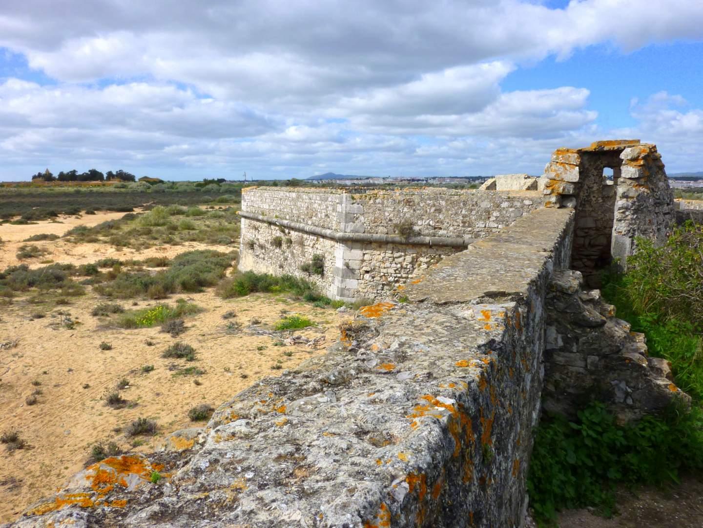 Algarve Sehenswürdigkeiten: Forte do Rato