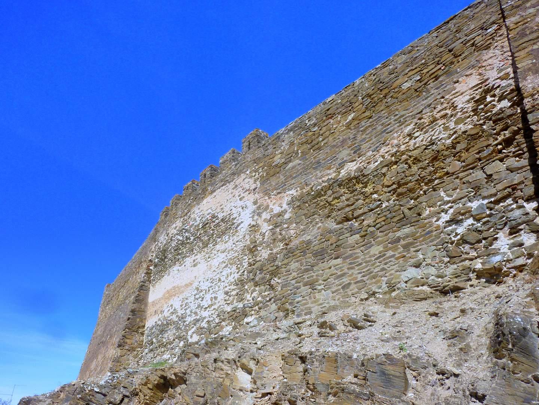 Algarve Sehenswürdigkeiten: Die Burg von Alcoutim