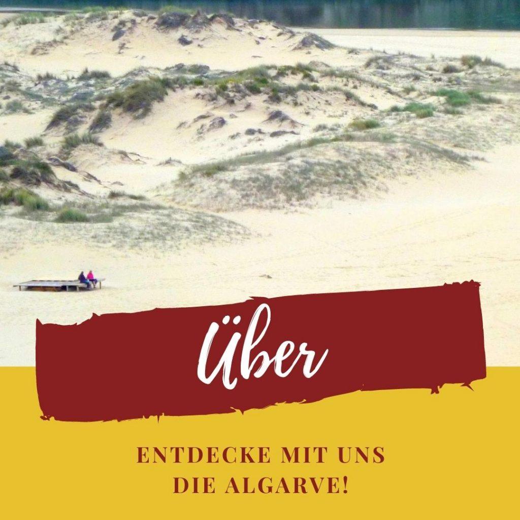 Über Algarve pur