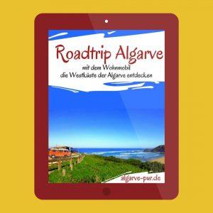 Roadtrip Algarve E-Book