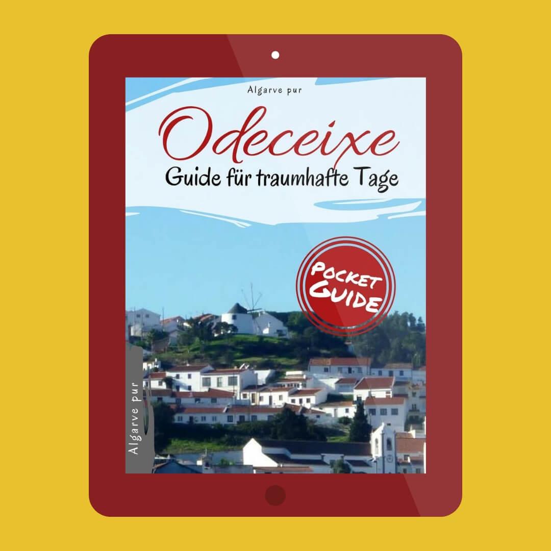 E-Book Odeceixe kaufen