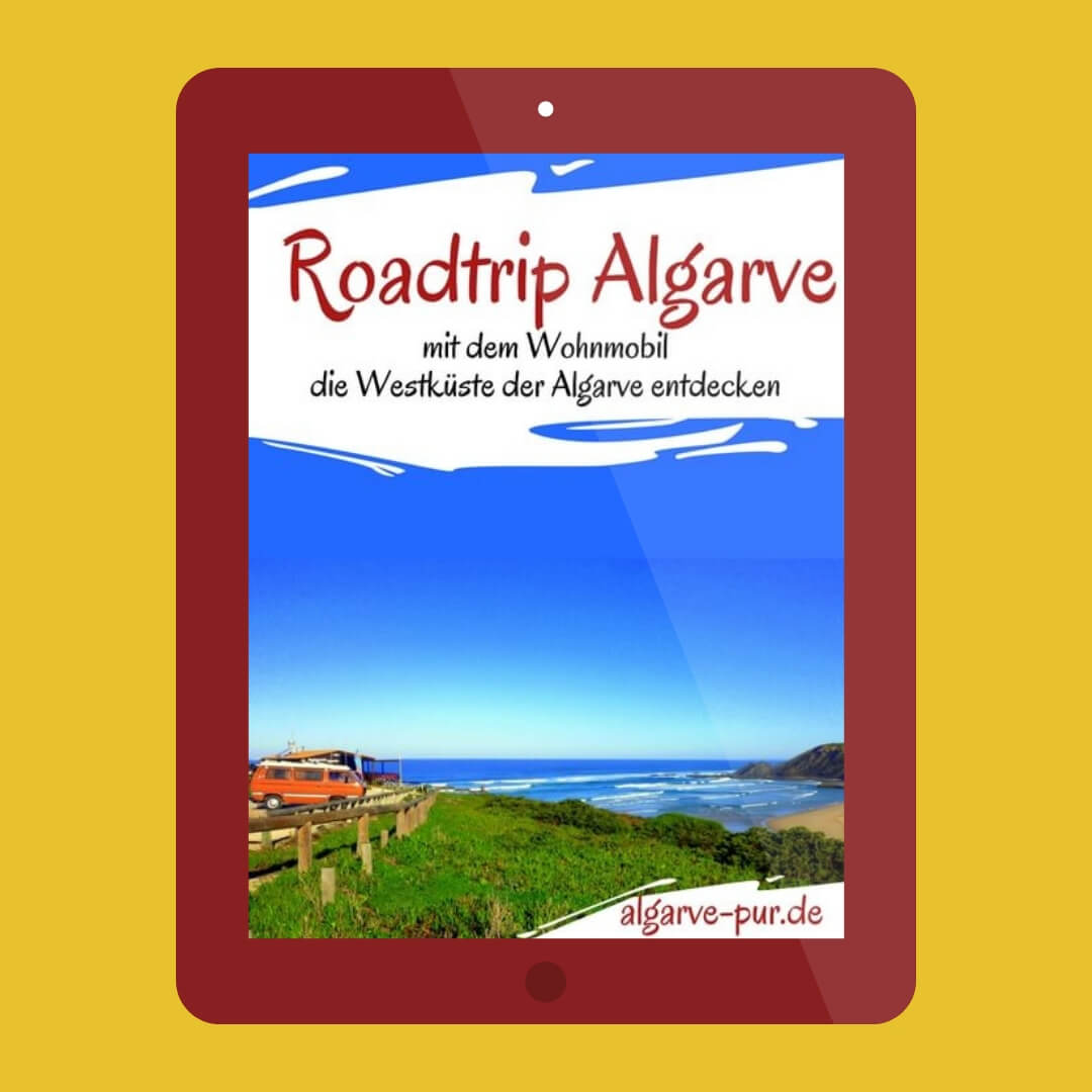 Roadtrip Algarve E-Book