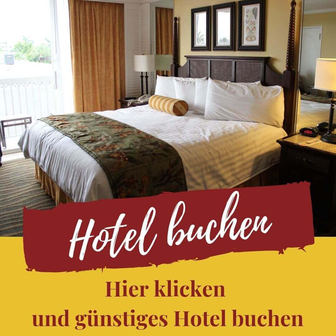 Algarve Hotel buchen