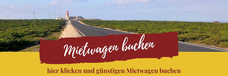 Algarve aAlgarve Mietwagen buchen: Hier klicken und günstigen Mietwagen buchenMietwagen buchen