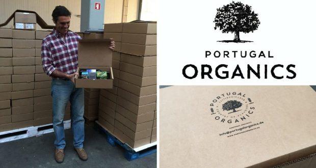 Portugiesische Spezialitäten: Portugal Organics