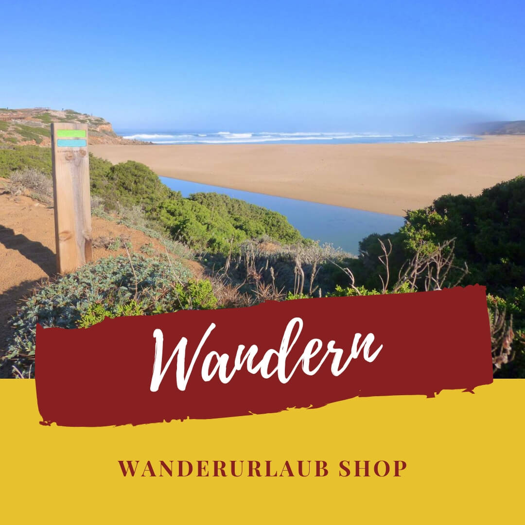 Wanderurlaub Shop
