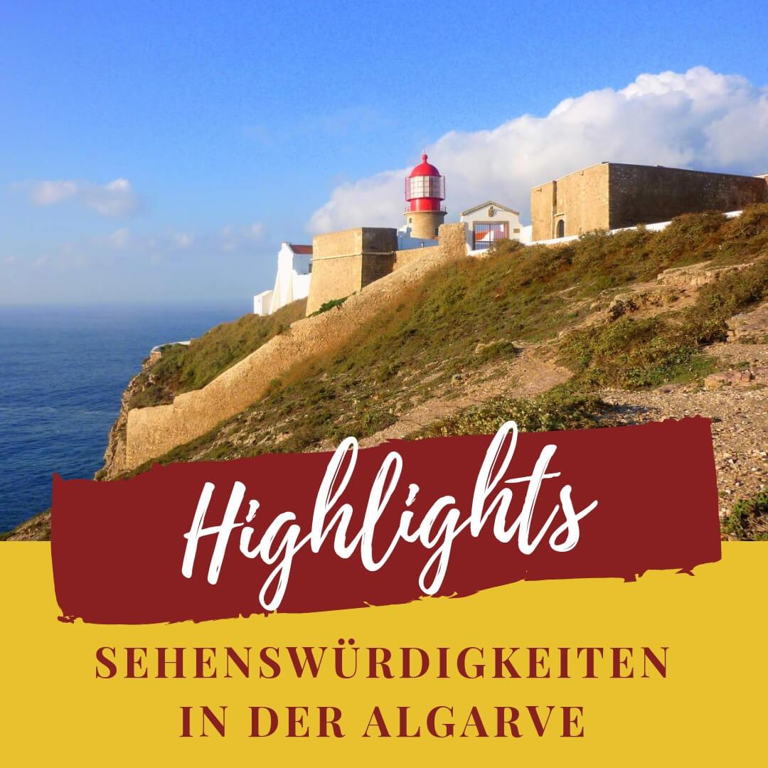 Algarve Highlights