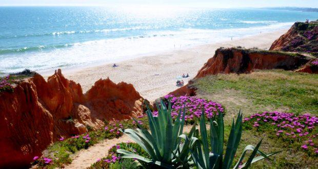 Algarve Strände