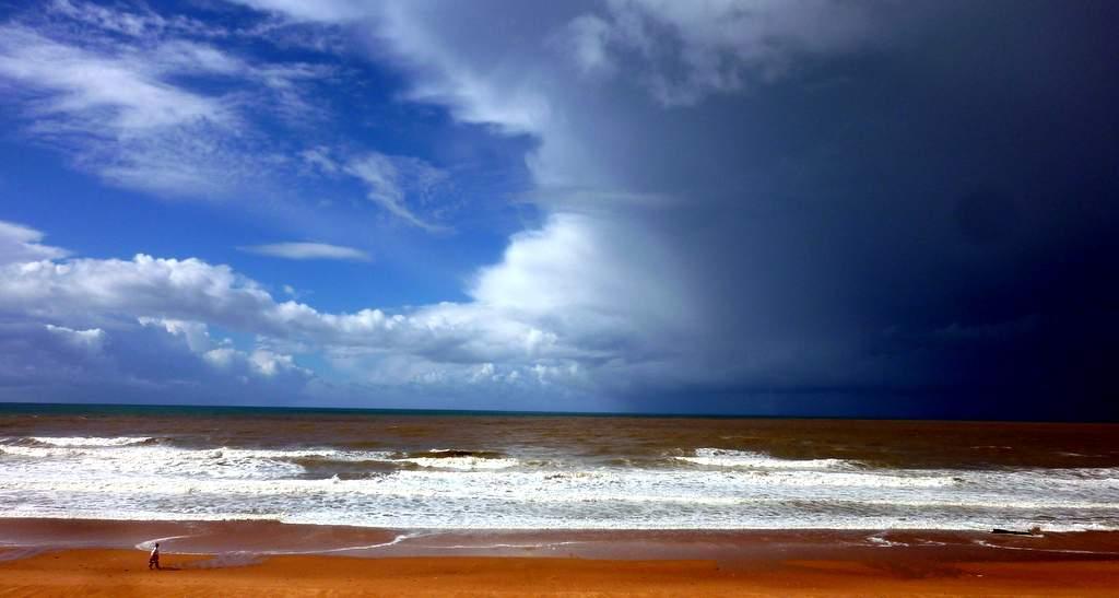 Wetter Algarve