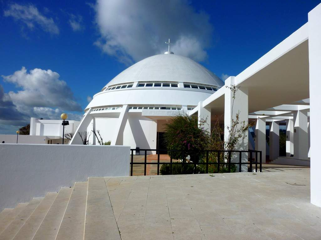 Capela de Nossa Senhora da Piedade
