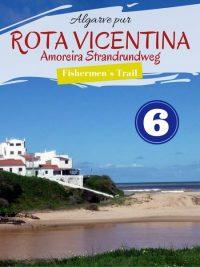 Algarve pur Cover Bild RV Amoreira Strandrundweg