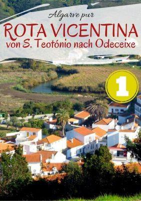 Algarve pur Cover Bild RV Teotonio Odeceixe