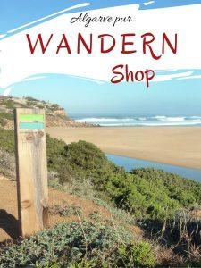 Algarve pur Kategorie Bild Wanderurlaub