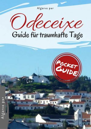 Algarve pur Odeceixe Guide Cover