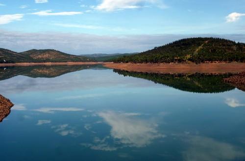 Portugal Die Algarve: Binnenland und Berge