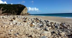 Portugal Die Algarve: Die Felsalgarve