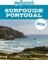 Surfguide Portugal by Julian Siewert