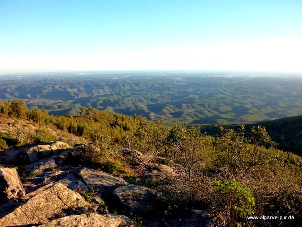 Die schönsten Aussichtspunkte der Algarve: Picota