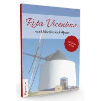 Rota Vicentina von Odeceixe nach Aljezur