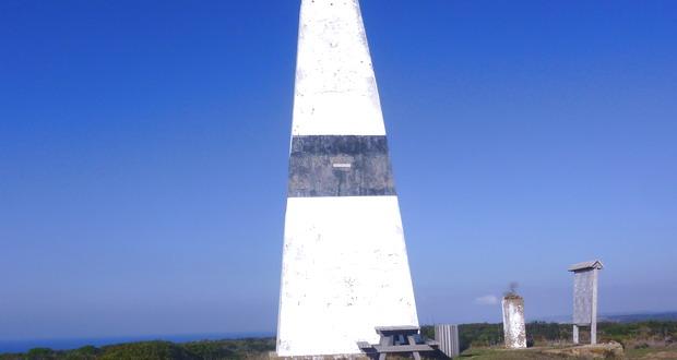 Ferien an der Westküste der Algarve, Torre de Aspa
