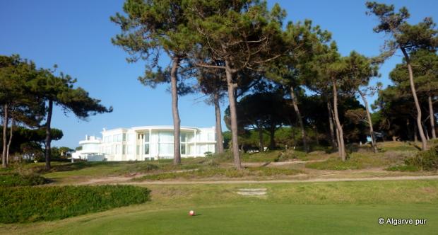 Ferienhaus Quinta do Lago