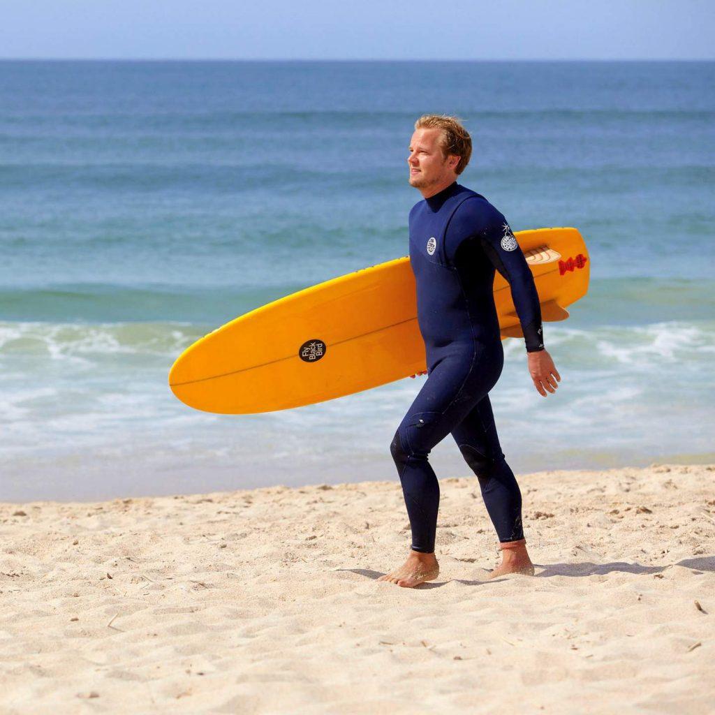 Surfen Algarve: Surfguide Portugal Autor Julian Siewert