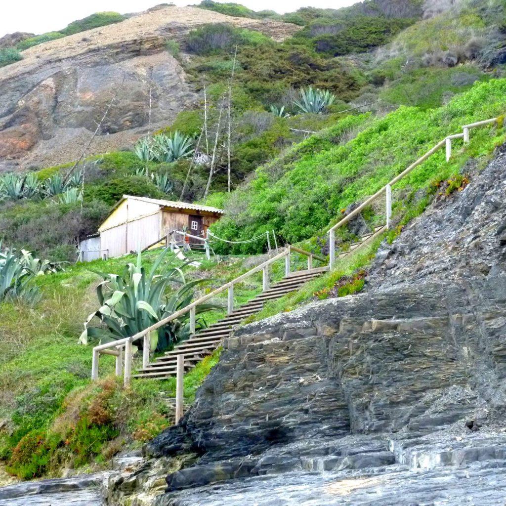 Praia do Carreagem