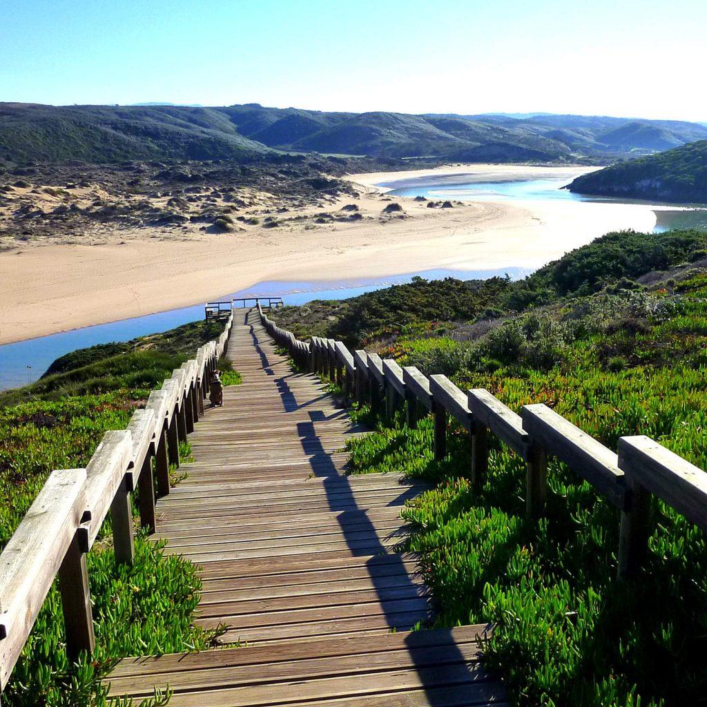 Rundreisen: Mit dem Mietwagen die Algarve auf eigene Faust entdecken!