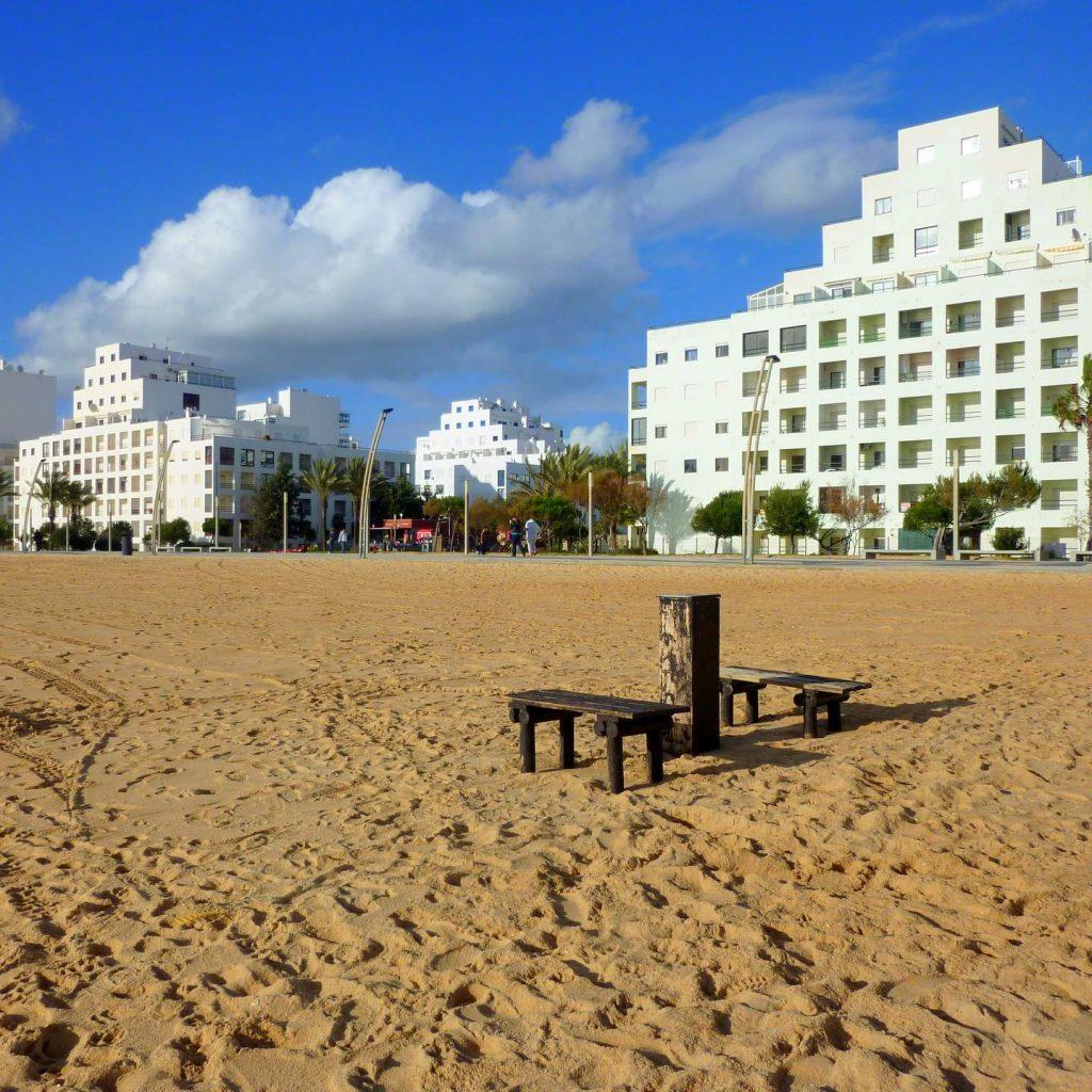 Quarteira Praia de Quarteira