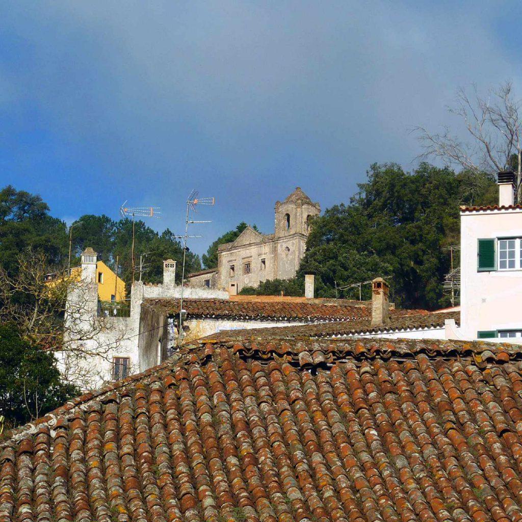 Convento da Nossa Senhora do Desterro