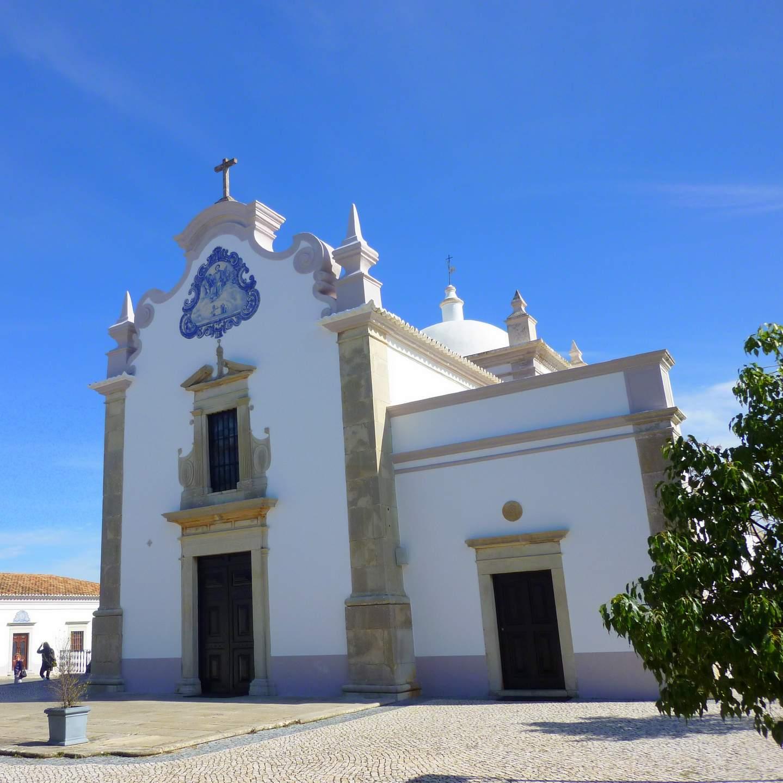 Igreja de São Lourenço Quarteira