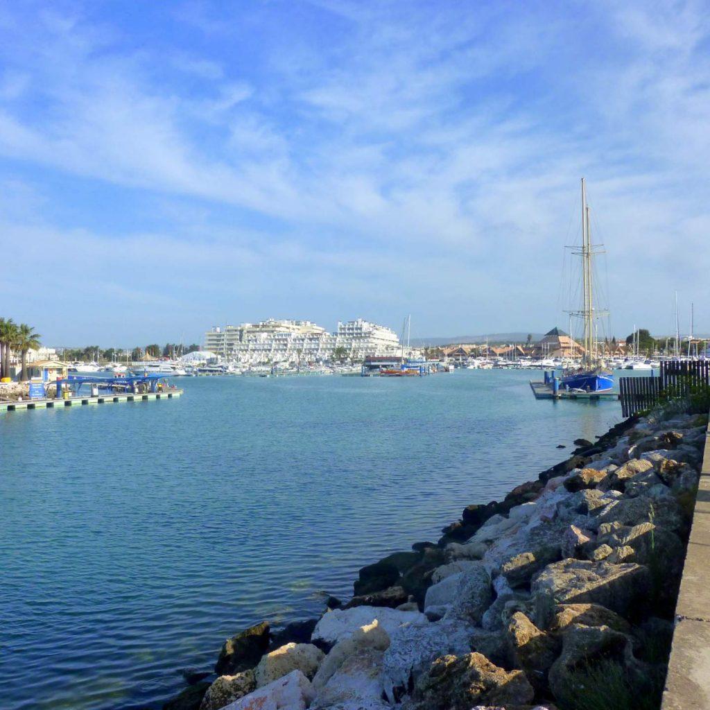 Urlaub in Vilamoura Algarve