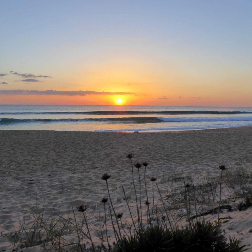 Quarteira Praia do Ancão