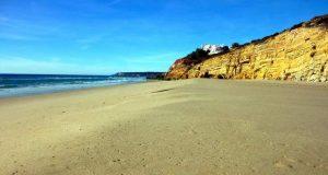 Pauschalreise Algarve