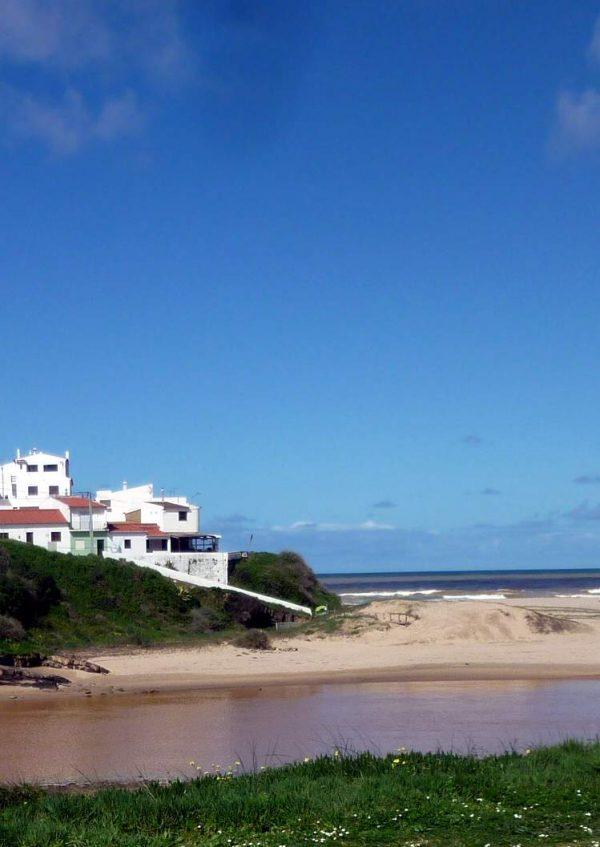 Praia de Seixe