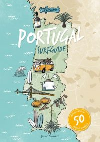 Surfguide Portugal_Cover ohne Schatten
