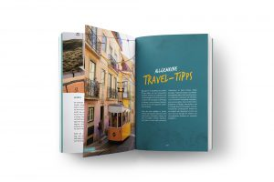 Surfguide Portugal_Kapitel Allgemeine Travel-Tipps